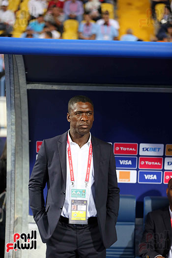 الكاميرون وغينيا بيساو (38) 0