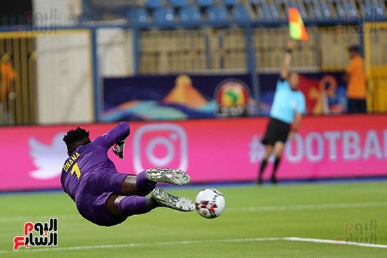 الكاميرون وغينيا بيساو (27) 0