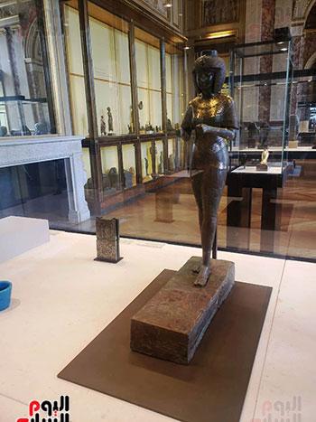 آثار-مصرية-فى-اللوفر-(4)