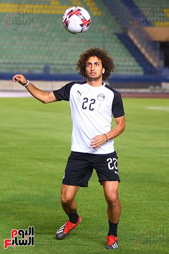 مران المنتخب (21)