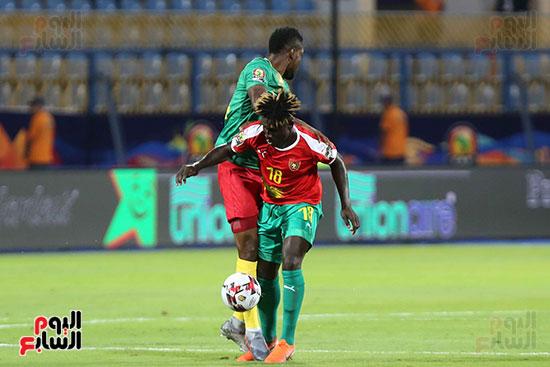 الكاميرون وغينيا بيساو (28) 0