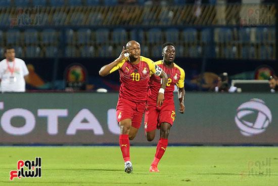 غانا وبنين (33)