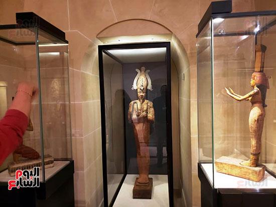آثار-مصرية-فى-اللوفر-(7)