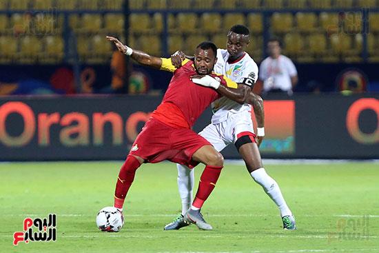غانا وبنين (1)