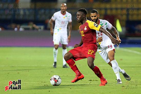 غانا وبنين (8)