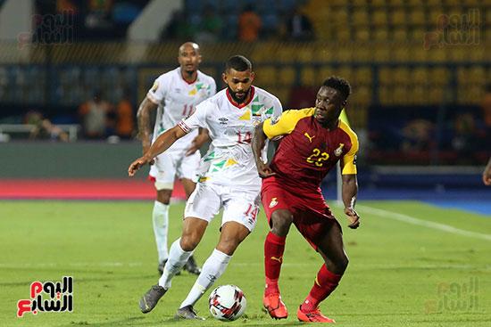 غانا وبنين (7)