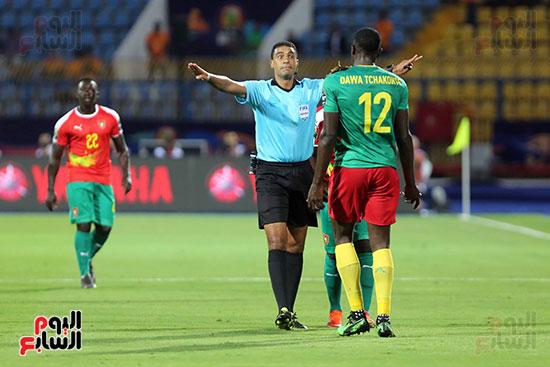 الكاميرون وغينيا بيساو (26) 0