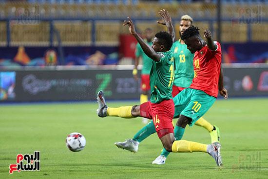 الكاميرون وغينيا بيساو (29) 0