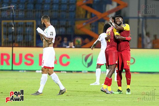 غانا وبنين (12)