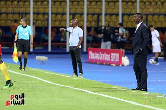 الكاميرون وغينيا بيساو (4) 0