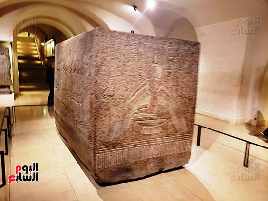 آثار-مصرية-فى-اللوفر-(6)