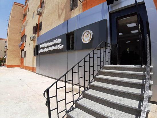 مراكز الخدمات التموينية الجديدة (1)