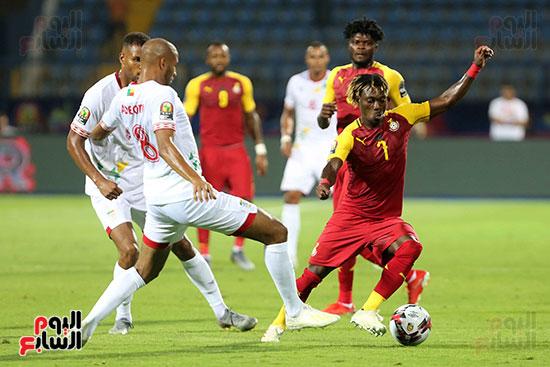 غانا وبنين (2)