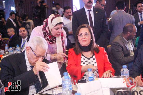 مؤتمر الاصلاح الاقتصادى (3)