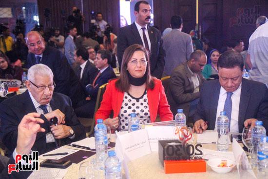 مؤتمر الاصلاح الاقتصادى (4)