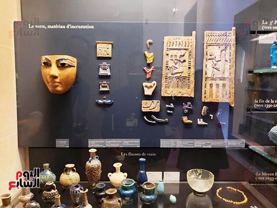آثار-مصرية-فى-اللوفر-(11)