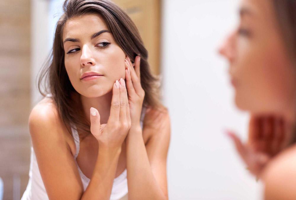 وصفات طبيعية للتخلص من شعر الوجه  (5)