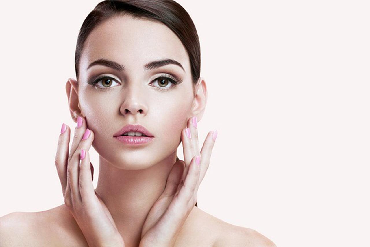 وصفات طبيعية للتخلص من شعر الوجه  (1)