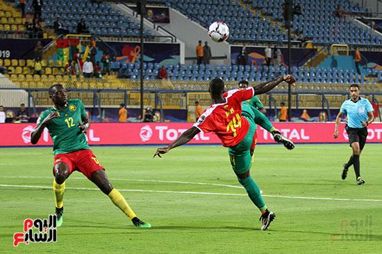 الكاميرون وغينيا بيساو (14) 0