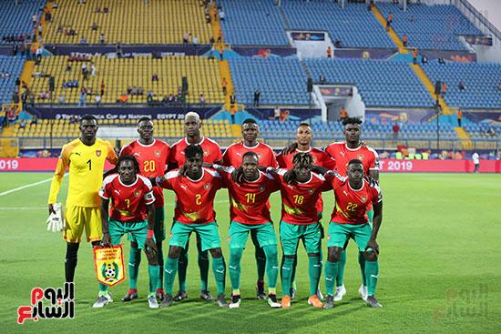 الكاميرون وغينيا بيساو (20) 0