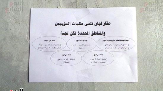 لجان تعويضات أهل النوبة (1)