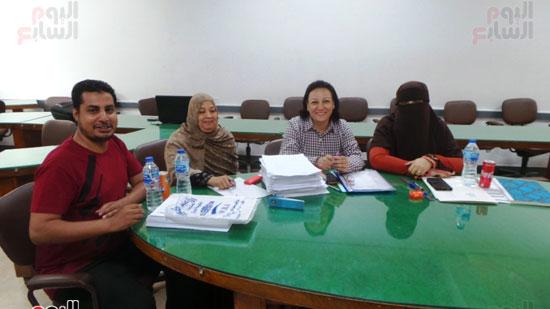 لجان تعويضات أهل النوبة (5)
