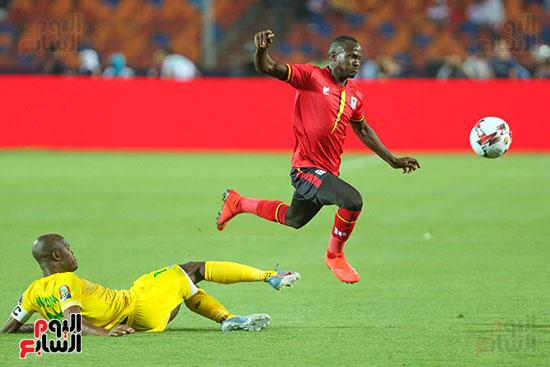 أوغندا وزيمبابوى (10)