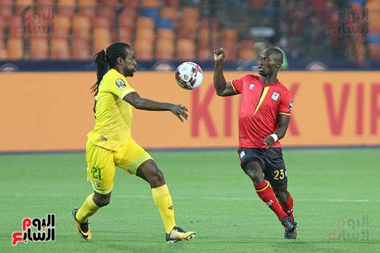 أوغندا وزيمبابوى (5)