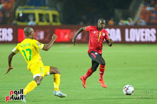 أوغندا وزيمبابوى (9)