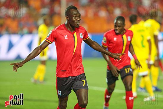أوغندا وزيمبابوى (11)