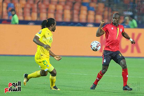 أوغندا وزيمبابوى (4)