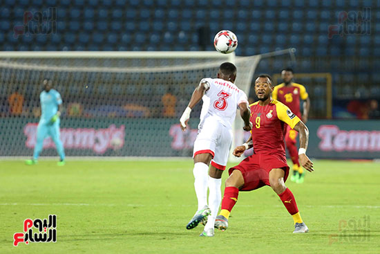 غانا وبنين (14)