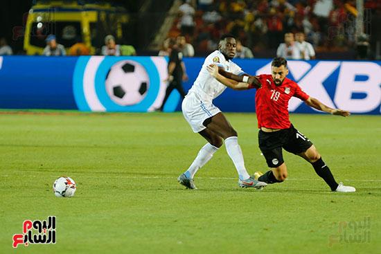 مصر و الكونغو (1)