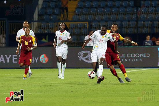 غانا وبنين (5)