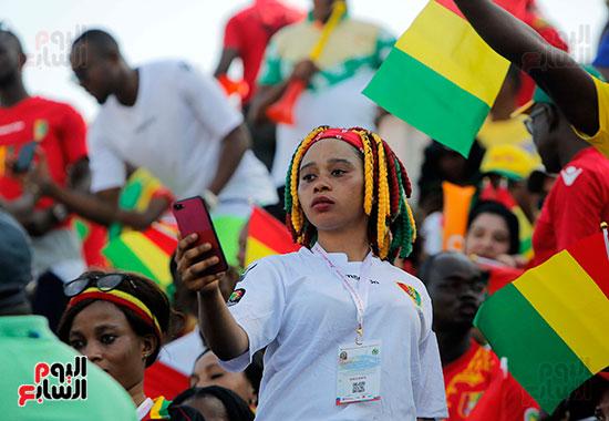 مباراة نيجيريا وغينيا  (7)