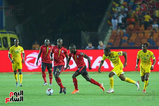 أوغندا وزيمبابوى (3)