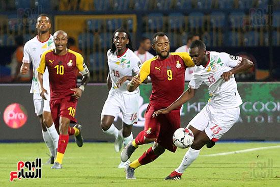 غانا وبنين (4)