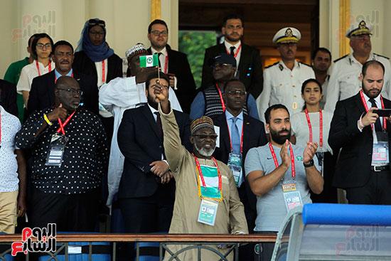 مباراة نيجيريا وغينيا  (22)