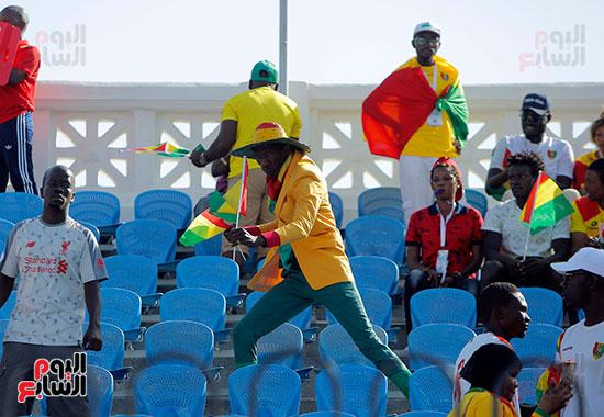 مباراة نيجيريا وغينيا  (9)