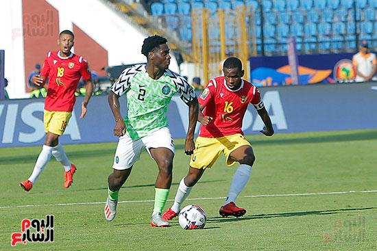 مباراة نيجيريا وغينيا  (10)
