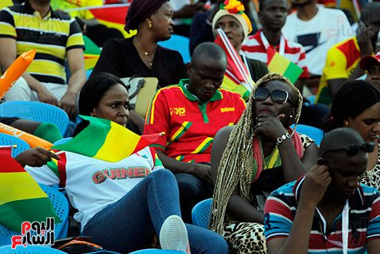 مباراة نيجيريا وغينيا  (8)
