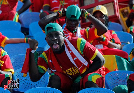 مباراة نيجيريا وغينيا  (3)