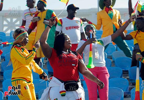 مباراة نيجيريا وغينيا  (6)