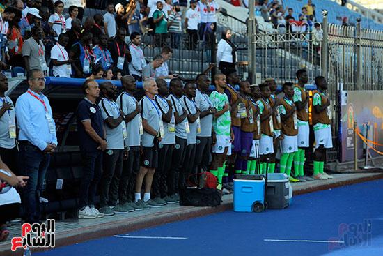 مباراة نيجيريا وغينيا  (18)