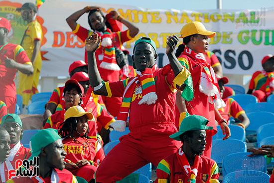 مباراة نيجيريا وغينيا  (12)