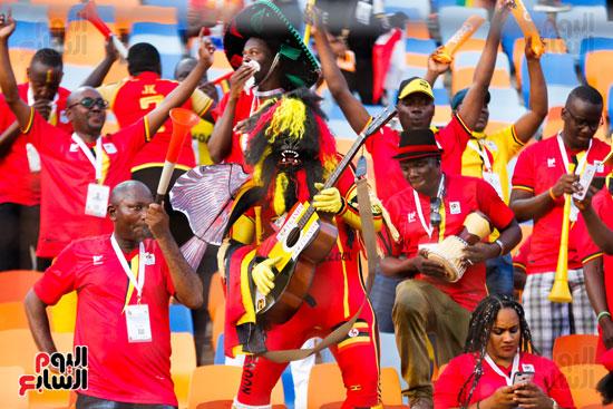 جماهير أوغندا  (1)