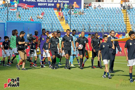 مباراة نيجيريا وغينيا  (17)
