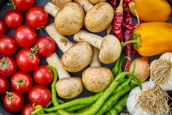 الاطعمة الصحية