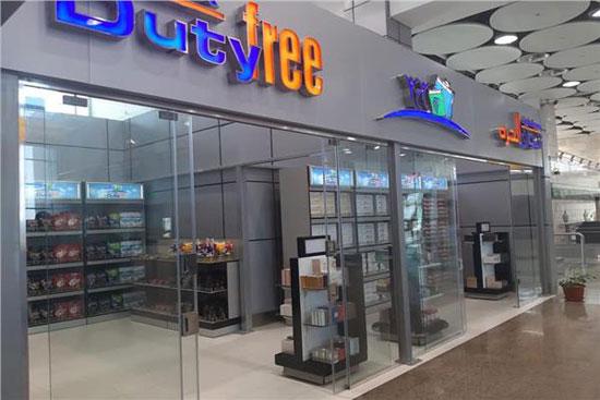 مطار العاصمة الإدارية (5)