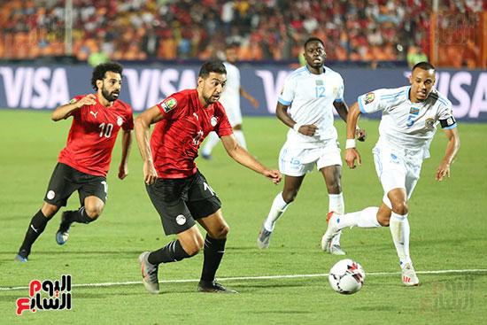 مصر والكونغو (5)